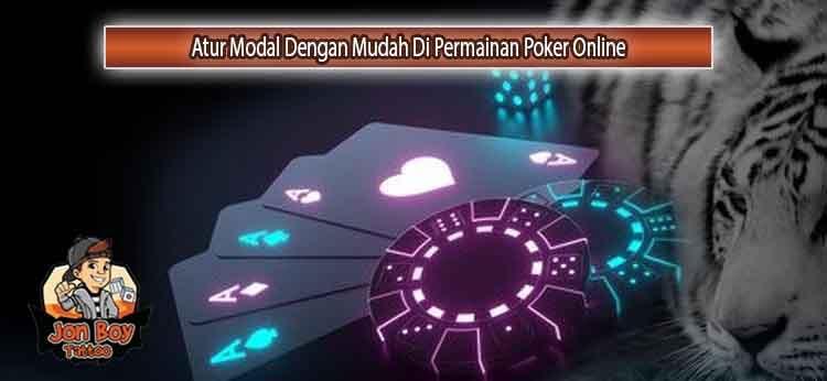 Permainan-Poker-Online